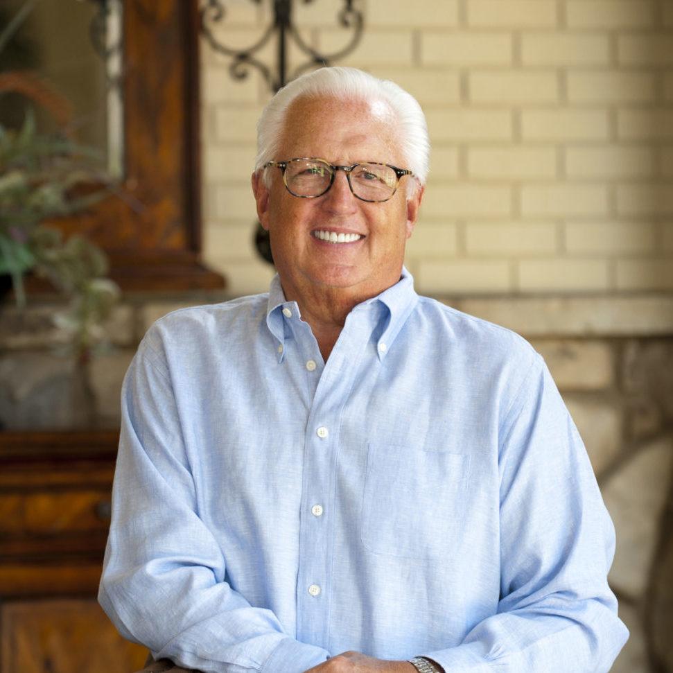 Dr. Ike Reighard